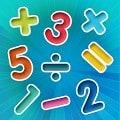 Math Challenge – Brain Workout