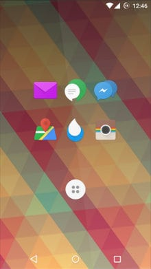 Polycon - Icon Pack-1