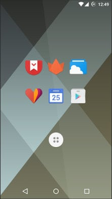 Polycon - Icon Pack-2