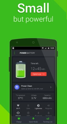 Power Battery - Battery Saver-1