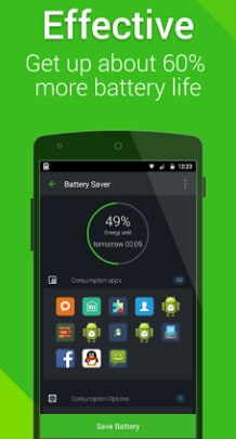 Power Battery - Battery Saver-2