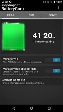 Snapdragon™ - BatteryGuru-2