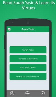 Surah Yasin Urdu Translation-1
