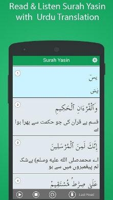 Surah Yasin Urdu Translation-2