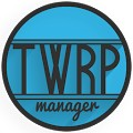 TWRP Manager (ROOT)