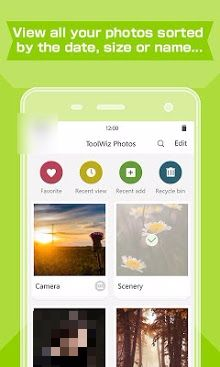 ToolWiz Photos - Smart Gallery-1