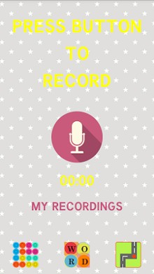 Voice Changer App-1