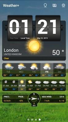 Weather+-1