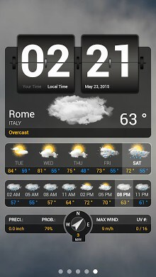 Weather+-2