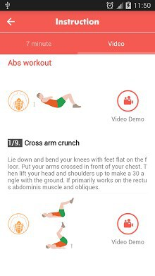 Abs workout 7 minutes-1