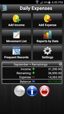 Daily Expenses-1