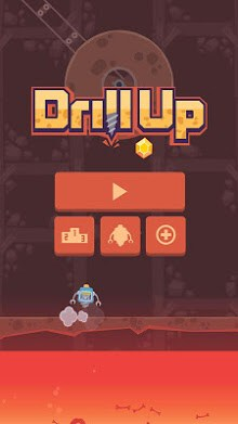 Drill Up-1