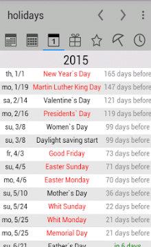 Endless Calendar-2