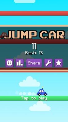 Jump Car-1
