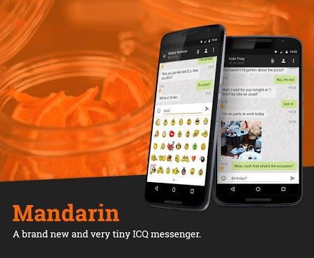 Mandarin IM-1