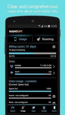 Traffic Monitor & 3G-4G Speed-1