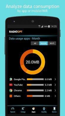 Traffic Monitor & 3G-4G Speed-2