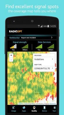 Traffic Monitor+ & 3G-4G Speed Plus-1