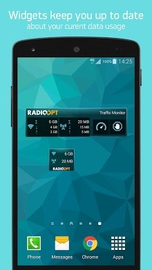Traffic Monitor+ & 3G-4G Speed Plus-2