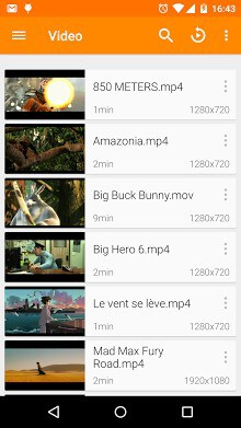 VLC for Android-1