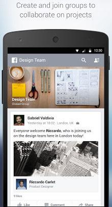 Facebook at Work-1