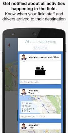 Hellotracks - GPS Phone Tracker-2