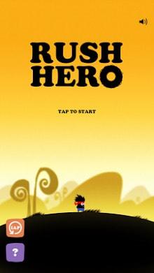 Rush Hero-1