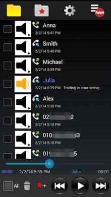 Auto Call Recorder-1