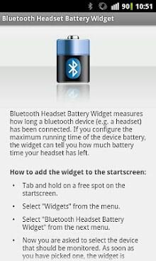 Bluetooth Headset Battery-2