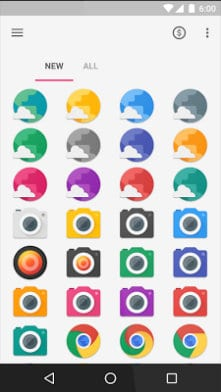 CandyCons - Icon Pack-2