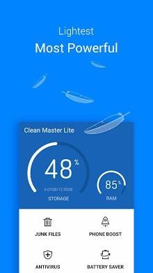 Clean Master Lite-1