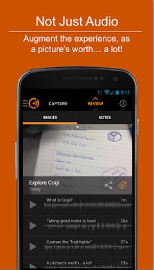 Cogi - Notes & Voice Recorder-1