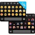 Emoji Keyboard Lite Kika Free