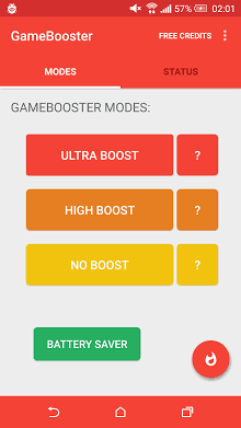 GameBooster 3-2