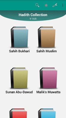 Hadith Collection-1