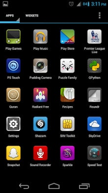Luxx Icon Pack-2