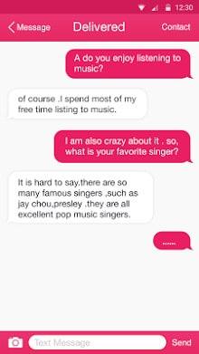 Messaging+ L-2