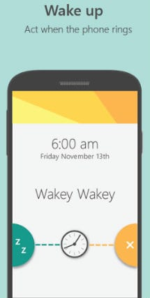 Mimicker Alarm-2