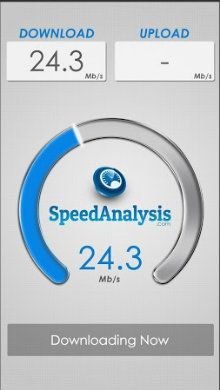 SpeedAnalysis Speed Test-1