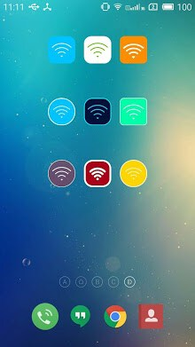 WiFi widget (switch)-2