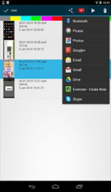 FREE screen recorder NO ROOT-1