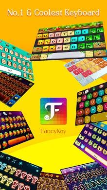 FancyKey Keyboard-1