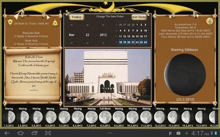 Hijri Calendar-1