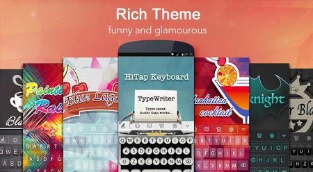 Hitap Indic Keyboard - Mini-1