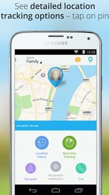 Family Locator - GPS Tracker-1