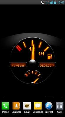 Gasoline - Live Wallpaper-1