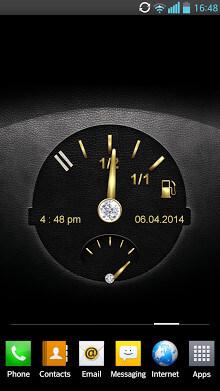 Gasoline - Live Wallpaper-2