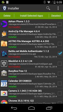 Installer - Install APK-1
