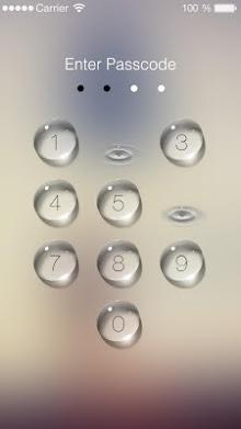 Lock Screen - AppLock Security-1