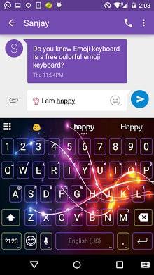 Lollipop Emoji Keyboard-2